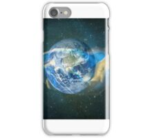 Heal the World iPhone Case/Skin