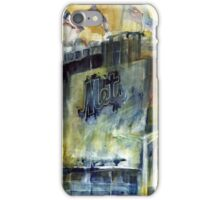 Shea Stadium, Mets, New York iPhone Case/Skin