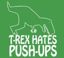 T-rex by 61designn