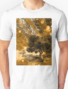 One, Two, TREE Unisex T-Shirt