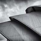 The Armadillo, Glasgow by Craig Mitchell