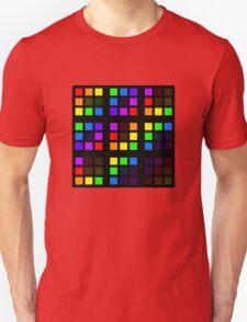 Subtle Colours T-Shirt