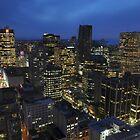 Vancouver by Aziz Dhamani