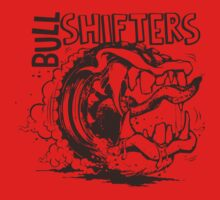 Bull Shifters One Piece - Short Sleeve