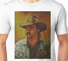 Cowboy ?? Unisex T-Shirt
