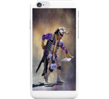 Dancer iPhone Case iPhone Case/Skin