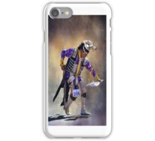 Dancer iPhone Case iPhone Case/Skin