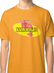 Kamekona's Shrimp Classic T-Shirt