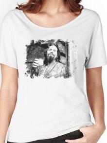 Big lebowski Women's Relaxed Fit T-Shirt