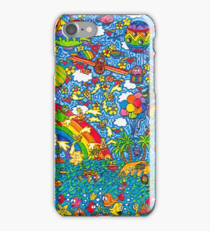 Flying High (iPhone Case) iPhone Case/Skin