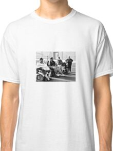 Triangular Circle: Diabeetus Classic T-Shirt