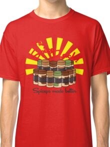 The Spice Rack! Classic T-Shirt