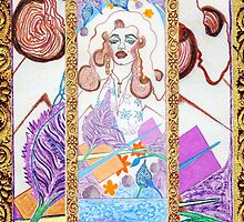MARYLIN MUNROE by REKHA Iyern [Fe] Records Canada