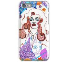 MARYLIN MUNROE iPhone Case/Skin