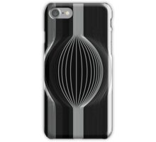 Almost Vasarely iPhone Case/Skin