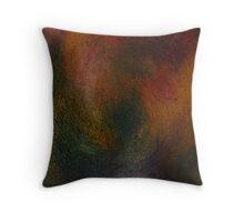 Colourblind, by the bottle... Throw Pillow