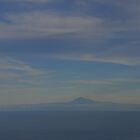 Tenerife island by Aleksandra Misic