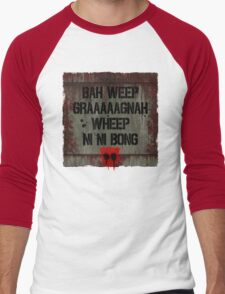 "Transformers - ""Bah Weep!"" T-Shirt"