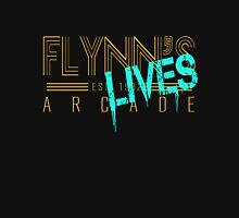 Flynn's Lives Unisex T-Shirt