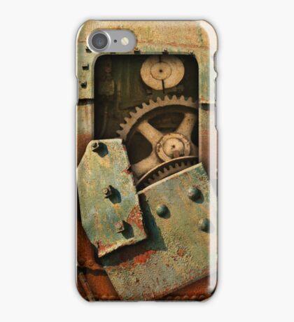 Steam Punk Portal 2 - iPhone Case iPhone Case/Skin