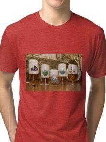 Tradition 1846 - 2010 Tri-blend T-Shirt
