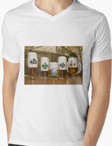 Tradition 1846 - 2010 Mens V-Neck T-Shirt