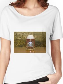 BEER IV Women's Relaxed Fit T-Shirt