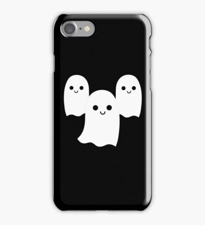 Ghosts iPhone Case/Skin