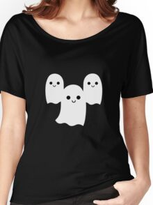 Ghosts Women's Relaxed Fit T-Shirt