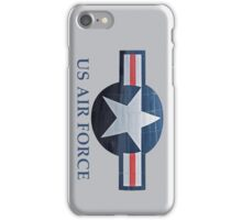 US Air Force iphone case iPhone Case/Skin