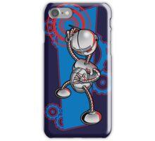 GEARBOX iPhone Case/Skin