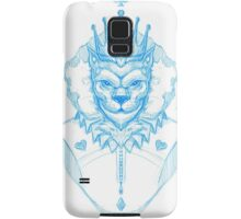 King Samsung Galaxy Case/Skin