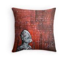 Disfigured/Dismantled: Love Throw Pillow