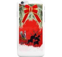 (◡‿◡✿) (◕‿◕✿) Christmas Delivery (◡‿◡✿) (◕‿◕✿) iPhone Case/Skin