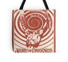 Army of Darkness (1992) Custom Poster Tote Bag