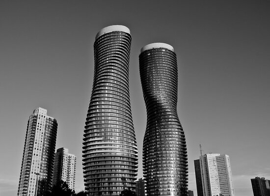 Absolute World Towers by jules572