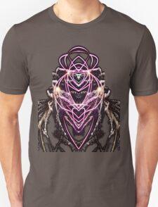 Fire Helm T-Shirt