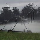 irrigators spraying by gaylene