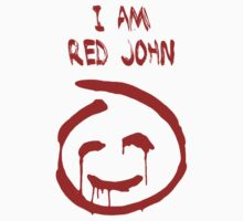 The Mentalist - I Am Red John by lovecrafted