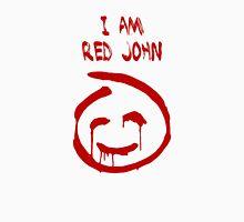 The Mentalist - I Am Red John T-Shirt
