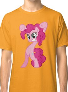 "Pinkie Pie - ""Watch Out!"" Classic T-Shirt"