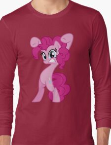 "Pinkie Pie - ""Watch Out!"" Long Sleeve T-Shirt"