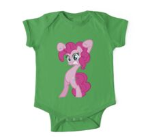 """Pinkie Pie - """"Watch Out!"""" One Piece - Short Sleeve"""