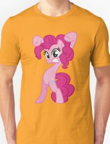"Pinkie Pie - ""Watch Out!"" Unisex T-Shirt"
