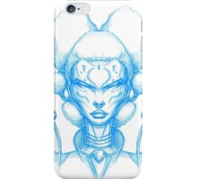 Ordained iPhone Case/Skin