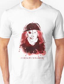 Jigsaw Unisex T-Shirt