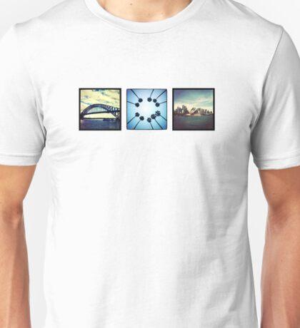 Gotta Love Sydney (1) Unisex T-Shirt