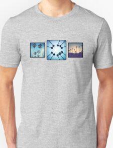 Gotta Love Sydney (2) - palms Unisex T-Shirt