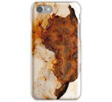 Rusty Iphone iPhone Case/Skin
