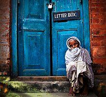 Eternal Wait (India) by Amlan Sanyal